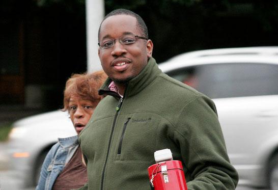 Pastor Simmons